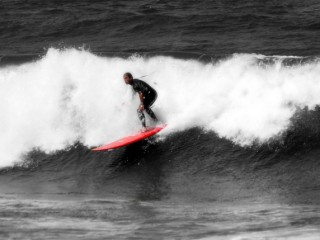 Surfer 300mm