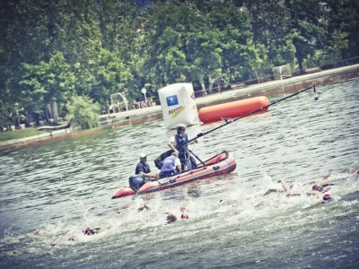Triatlon Madrid 2010 – 01